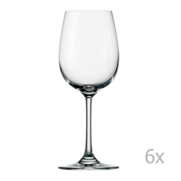 Zestaw 6 kieliszków Stölzle Lausitz Weinland Wine Small, 290 ml