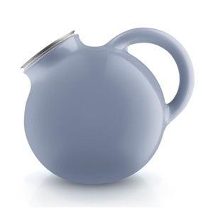 Niebieski czajnik na herbatę Eva Solo Elegance