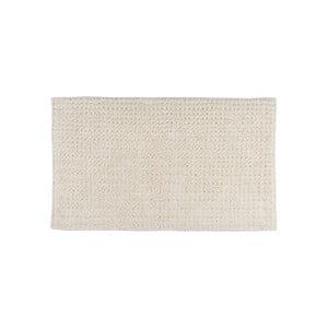 Mata łazienkowa Revi 50x80 cm, kremowa