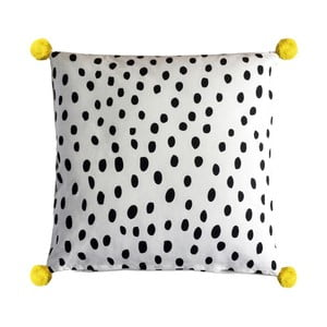 Poduszka Art For Kids Spotty, 45x45 cm