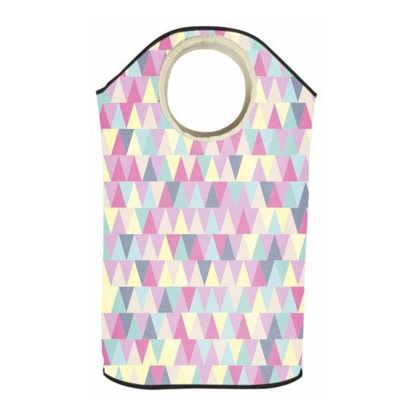 Kosz na bieliznę Marshmallow Triangle