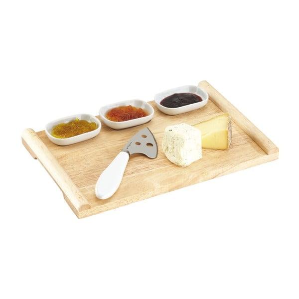 Zestaw do sera Cheese , 5 sztuk