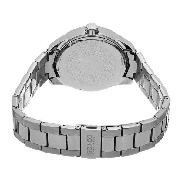 Zegarek męski Madison Star White