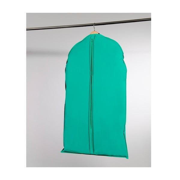 Pokrowiec na ubrania Garment Green, 100 cm