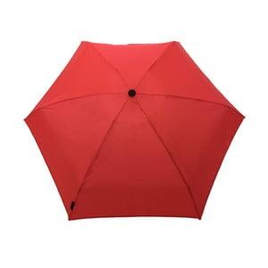 Czerwona parasolka Super Light Red