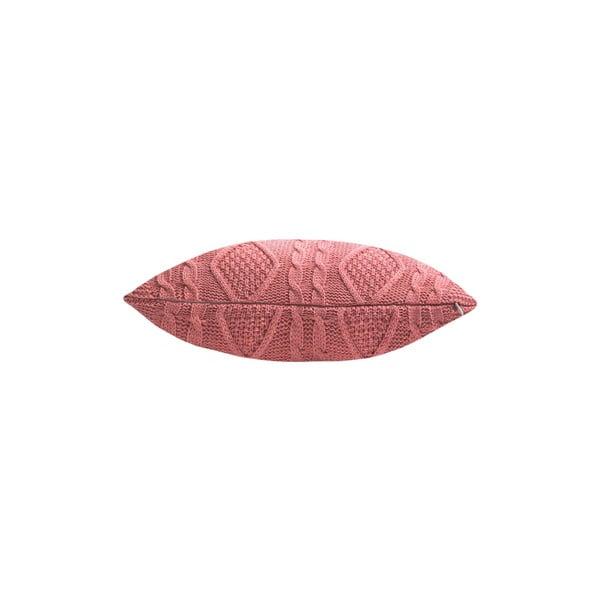 Poduszka Kosem 43x43 cm, różowa