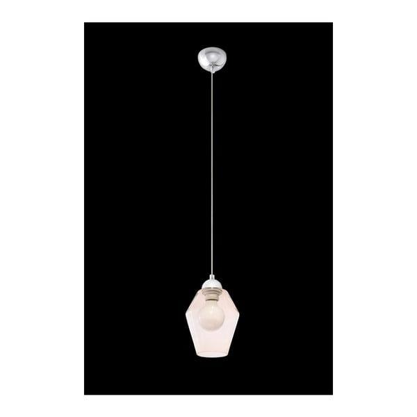 Pomarańczowa lampa wisząca Nice Lamps Dora