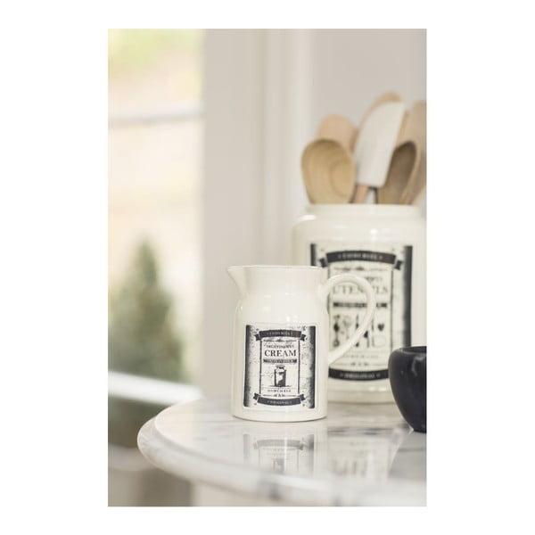Ceramiczny pojemnik na akcesoria kuchenne Favourite Ingredients