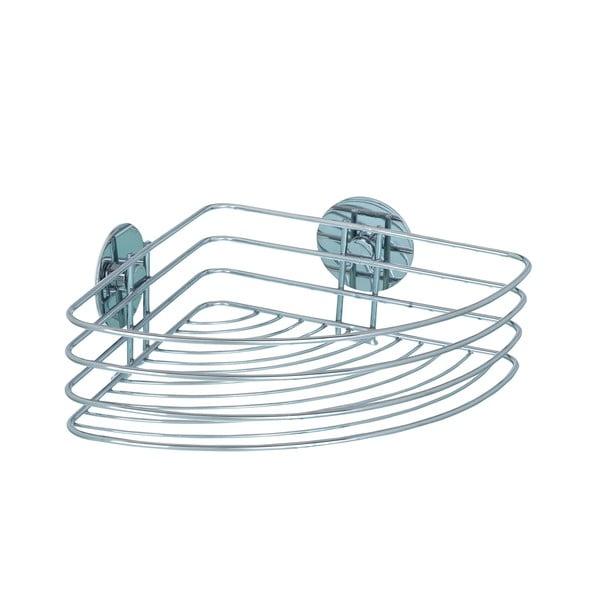 Samoprzyczepna półka narożna Turbo-Loc 26 cm, do 40 kg