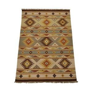 Ręcznie tkany dywan Kilim 99, 170x230 cm