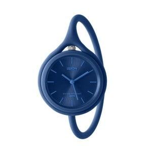 Zegarek Take Time, niebieski