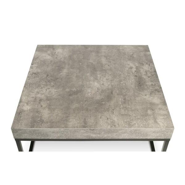 Stolik TemaHome Petra Concrete