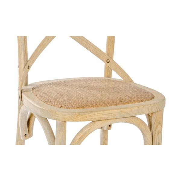 Krzesło Cross, naturalne