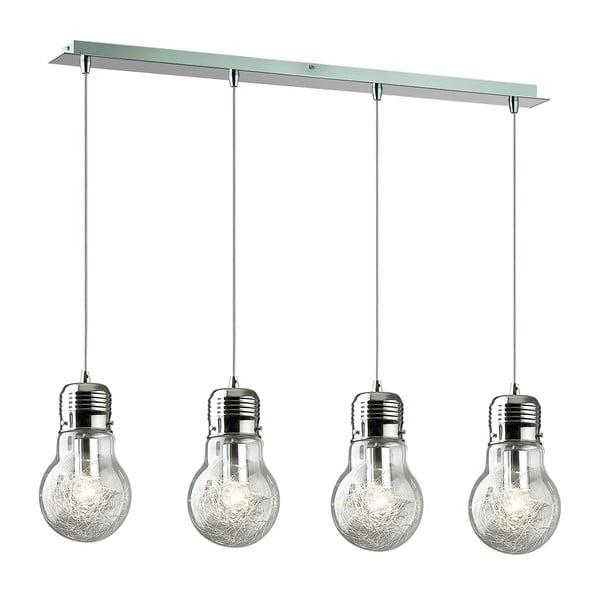 Lampa wisząca Evergreen Lights Lot of Bulbs