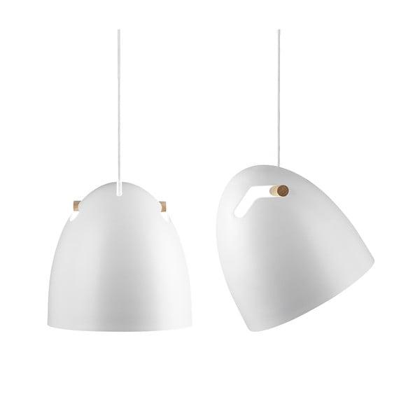 Lampa wisząca Bell+ 30 White