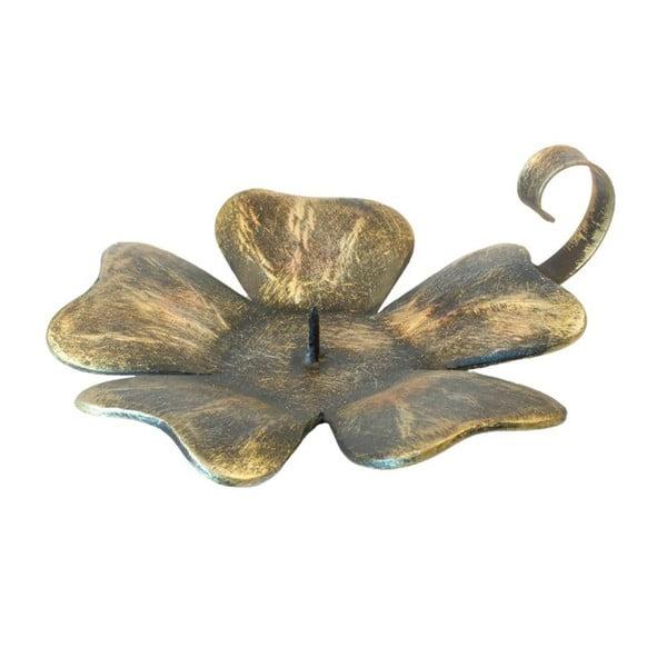 Świecznik Bettina Leaf