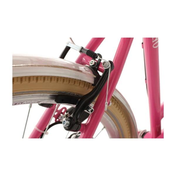 """Rower Casino Pink, 58"""", wysokość ramy 54 cm"""