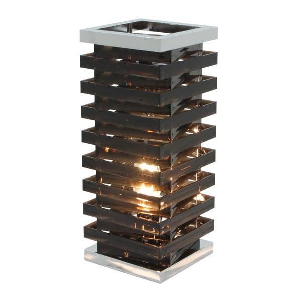 Lampa stołowa Canna Black