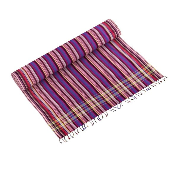 Ręcznik Aylin Fuchsia, 100x178 cm