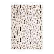 Beżowy dywan Kayoom Tassala, 160x230 cm