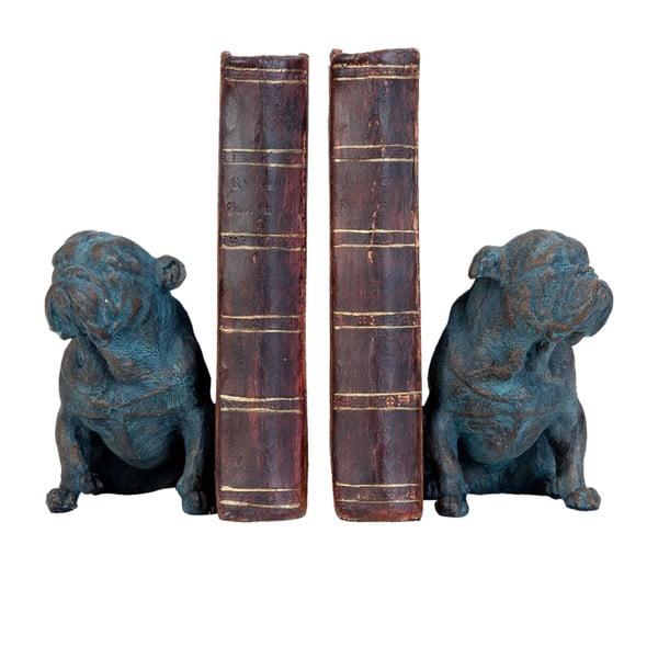 Podpórki do książek Clayre & Eef Dogs Here