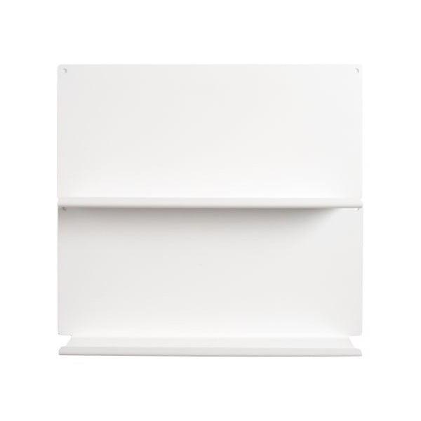 Niewidzialne półki LE, 2 sztuki