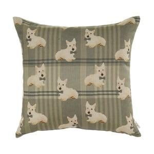 Poszewka na poduszkę Apolena Doggies, 43x43 cm