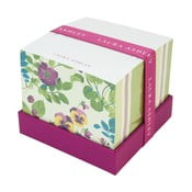 Bloczek Laura Ashley Parma Violets by Portico Designs, 570 str.