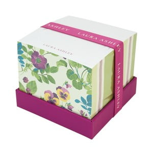 Kostka papierowa Laura Ashley Parma Violets by Portico Designs, 570 str.