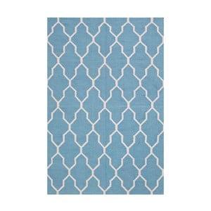 Wełniany dywan Kilim 408, 120x180 cm