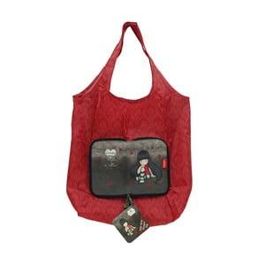 Składana torba na zakupy Santoro London Gorjuss The Collector