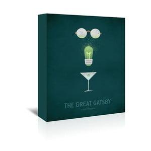 Obraz na płótnie The Great Gatsby