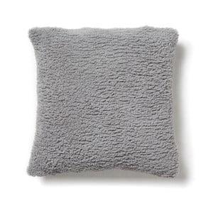 Szara poduszka La Forma Capman, 45x45 cm