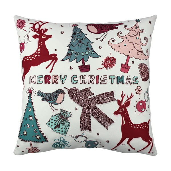 Poduszka Christmas Pillow no. 18, 43x43 cm