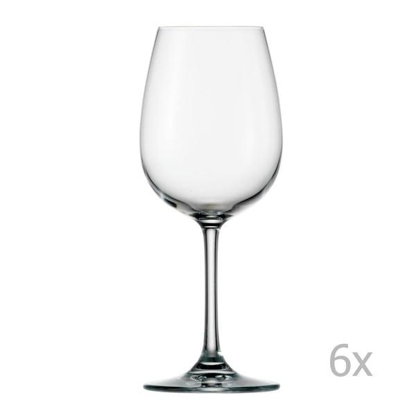 Zestaw 6 kieliszków Stölzle Lausitz Weinland Wine Large, 350 ml