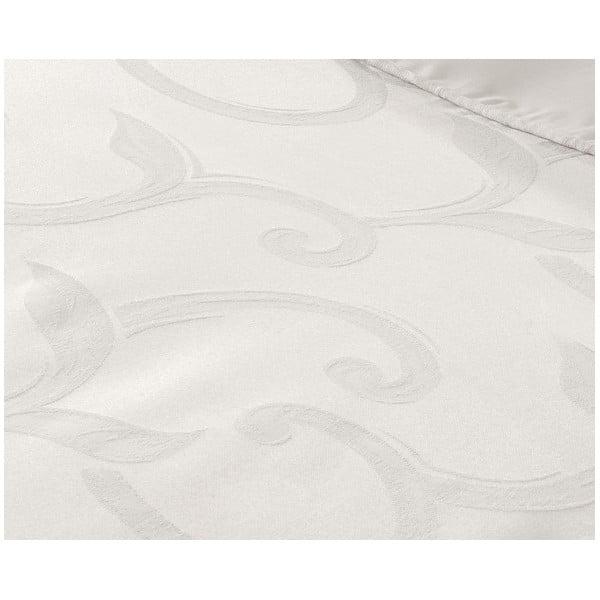 Pościel Muller Textiel Curls Ecru, 240x200cm