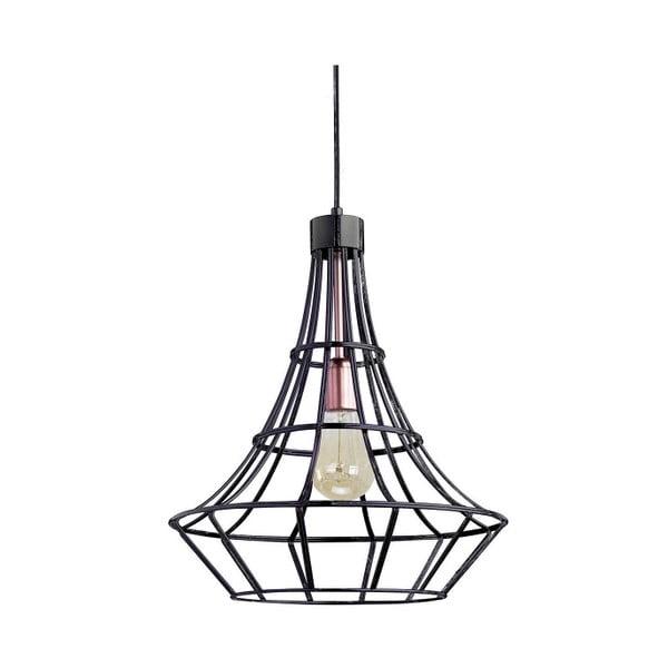 Lampa wisząca BRITOP Lighting Riana Dark