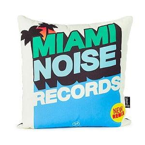 Poduszka Miami Noise