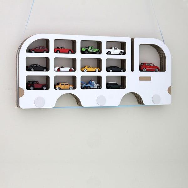Półka Unlimited Design For Children Auto jadące w prawo