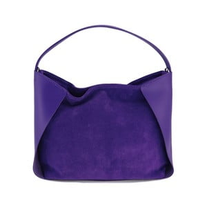 Skórzana torebka Duose Bluette