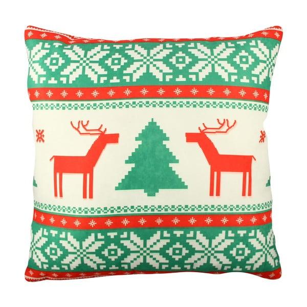 Poduszka Christmas Pillow no. 4, 43x43 cm