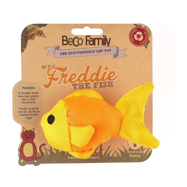 Zabawka dla kota Beco Fish