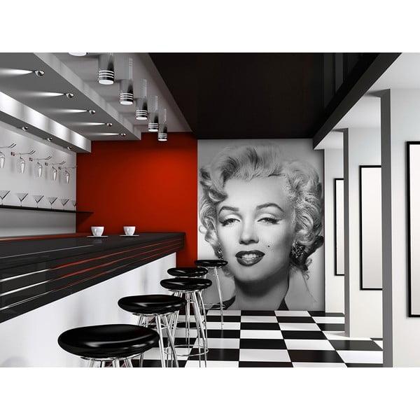 Tapeta wielkoformatowa Marilyn Monroe, 183x254 cm