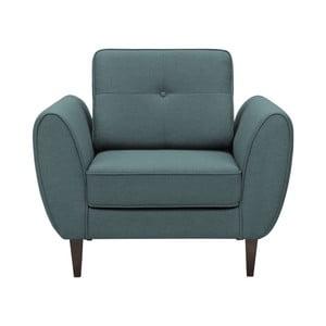 Zielony fotel HARPER MAISON Laila