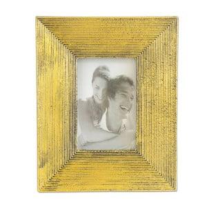 Ramka na zdjęcia Yellow