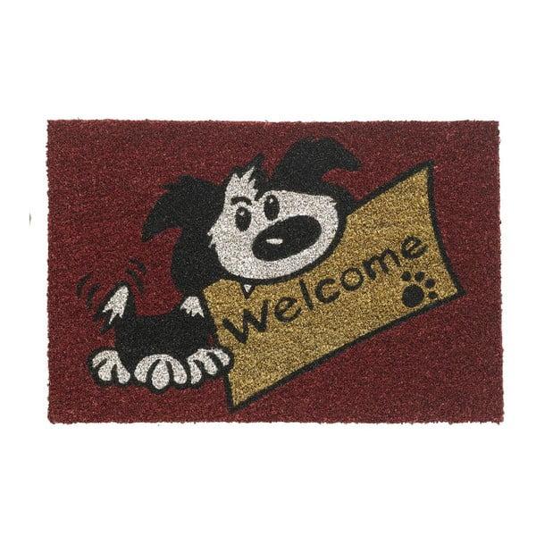 Wycieraczka Ruco Welcome Dog, 40 x 60 cm