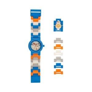Zegarek z figurką LEGO® Star Wars BB-8