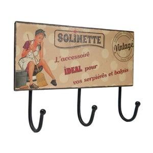 Wieszak Solinette Vintage