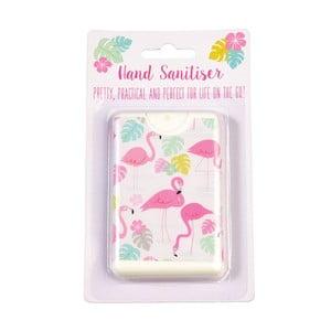 Preparat do dezynfekcji rąk o zapachu cytrusów Rex London Flamingo Bay