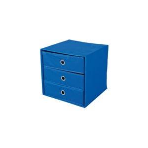 Półki składane Lolly Blue
